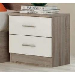 Colchón Cooper Anti bacteriano