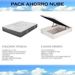 Dormitorio Versus